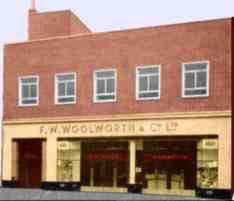 The thousandth British Woolworth store opened in Portslade, West Sussex, on 22 May 1958 at the peak of the company's fortunes.
