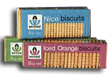 Winfield own label biscuits were a popular favourite in the 1970s, and always under half the price of the big brands