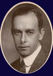 Louis Denempont, an American who joined the British Woolworths in 1909/1910. He mastered the property side of the chain's mass expansion in the Twenties and Thirties, rising to become Managing Director of the chain in 1938.