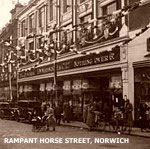 In happer times - Norfolk's finest pre-war Woolworths in Rampant Horse Street, Norwich