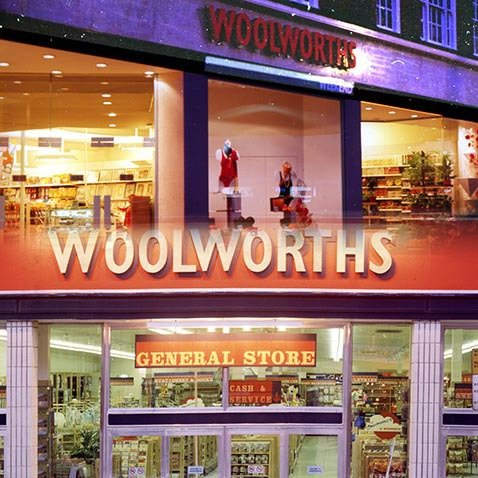 The successful trading formats developed by the new owners of Woolworths UK in the 1980s